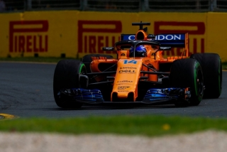 Fotos GP Australia F1 2018 Foto 106