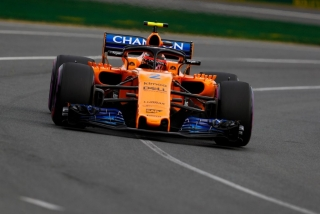 Fotos GP Australia F1 2018 Foto 107