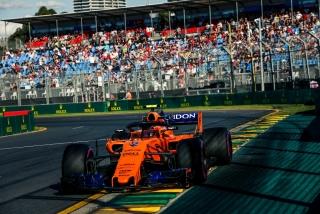 Fotos GP Australia F1 2018 Foto 115