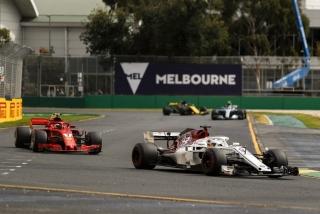 Fotos GP Australia F1 2018 Foto 116