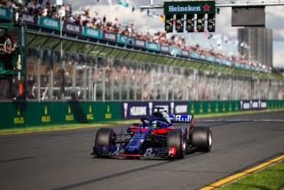 Fotos GP Australia F1 2018 Foto 124