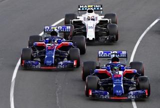 Fotos GP Australia F1 2018 Foto 125