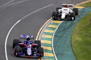 Fotos GP Australia F1 2018 Foto 126