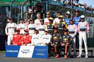 Fotos GP Australia F1 2018 Foto 129