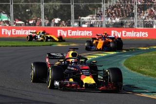 Fotos GP Australia F1 2018 Foto 132
