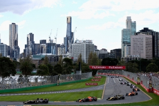 Fotos GP Australia F1 2018 Foto 138