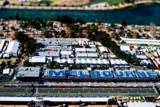 Fotos GP Australia F1 2018 Foto 139