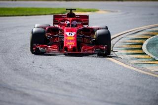Fotos GP Australia F1 2018 Foto 145