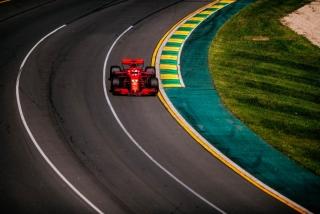 Fotos GP Australia F1 2018 Foto 146