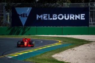 Fotos GP Australia F1 2018 Foto 147