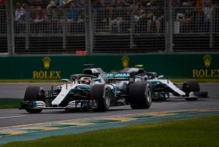Fotos GP Australia F1 2018 Foto 149
