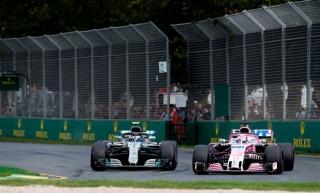 Fotos GP Australia F1 2018 Foto 151