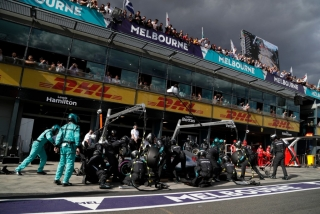 Fotos GP Australia F1 2018 Foto 155