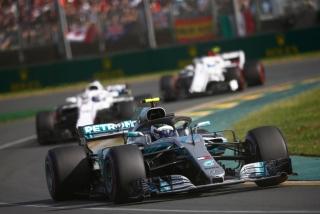 Fotos GP Australia F1 2018 Foto 156
