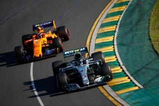 Fotos GP Australia F1 2018 Foto 157
