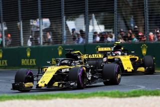 Fotos GP Australia F1 2018 Foto 162
