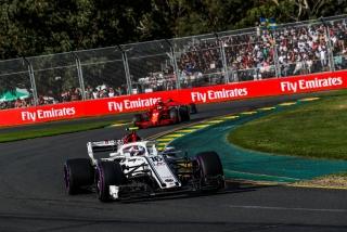 Fotos GP Australia F1 2018 Foto 164