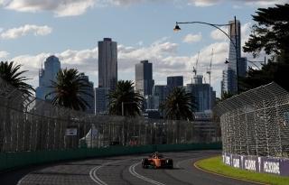 Fotos GP Australia F1 2018 Foto 165