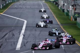 Fotos GP Australia F1 2018 Foto 166