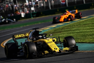 Fotos GP Australia F1 2018 Foto 169