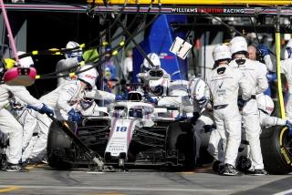Fotos GP Australia F1 2018 Foto 170