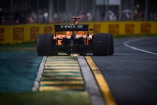 Fotos GP Australia F1 2018 Foto 172