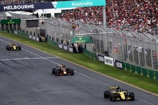 Fotos GP Australia F1 2018 Foto 180