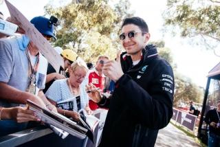Fotos GP Australia F1 2019 Foto 2