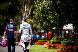 Fotos GP Australia F1 2019 Foto 3