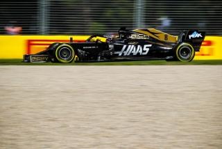 Fotos GP Australia F1 2019 Foto 14