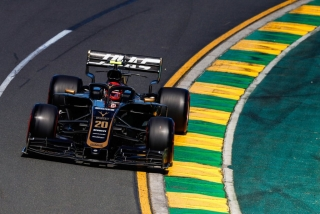 Fotos GP Australia F1 2019 Foto 17