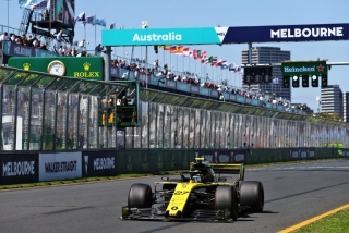 Fotos GP Australia F1 2019 Foto 22