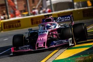 Fotos GP Australia F1 2019 Foto 24