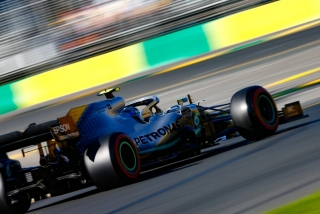 Fotos GP Australia F1 2019 Foto 27