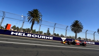 Fotos GP Australia F1 2019 Foto 34