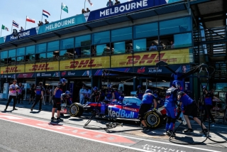 Fotos GP Australia F1 2019 Foto 37