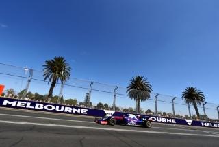 Fotos GP Australia F1 2019 Foto 39