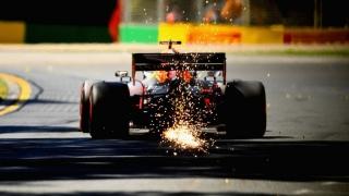 Fotos GP Australia F1 2019 Foto 40