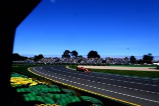 Fotos GP Australia F1 2019 Foto 42
