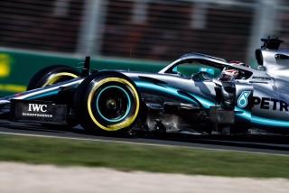 Fotos GP Australia F1 2019 Foto 45
