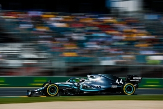 Fotos GP Australia F1 2019 Foto 48