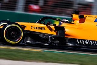 Fotos GP Australia F1 2019 Foto 49