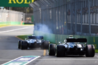 Fotos GP Australia F1 2019 Foto 56