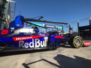 Fotos GP Australia F1 2019 Foto 57