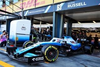 Fotos GP Australia F1 2019 Foto 58
