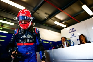 Fotos GP Australia F1 2019 Foto 62