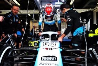 Fotos GP Australia F1 2019 Foto 63