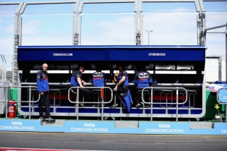 Fotos GP Australia F1 2019 Foto 69