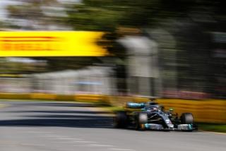 Fotos GP Australia F1 2019 Foto 72