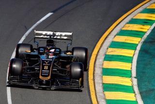 Fotos GP Australia F1 2019 Foto 81